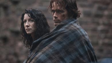 Photo de Nouveau Trailer Pour Outlander