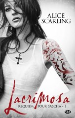 Requiem Pour Sascha de Alice Scarling