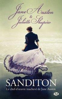 Sanditon de Jane Austen