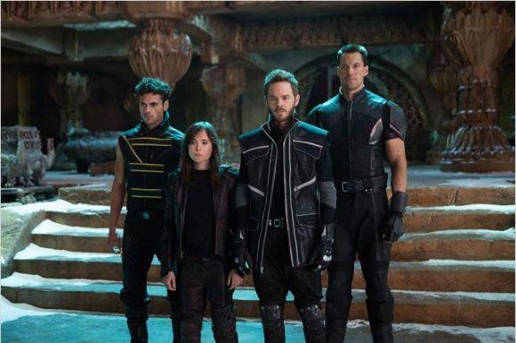 X-Men - Days of Future Past - 009