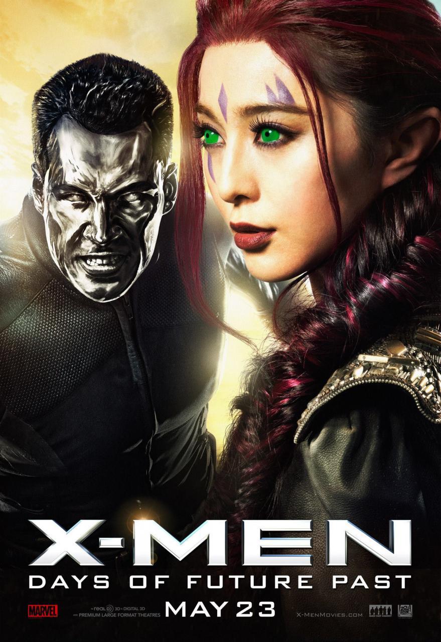 X-Men - Days of Future Past - 038