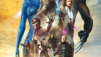 Photo de X-Men : Days of Future Past – Chronique