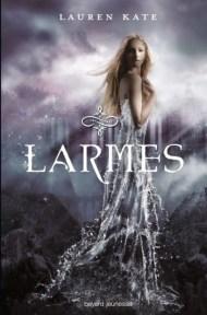 Larmes de Lauren Kate