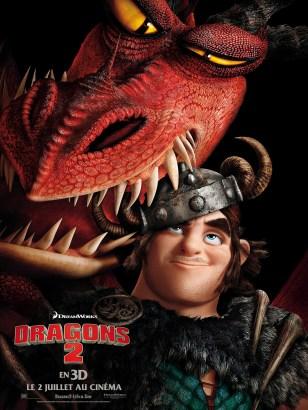 Dragon 2 - How To Train - 009