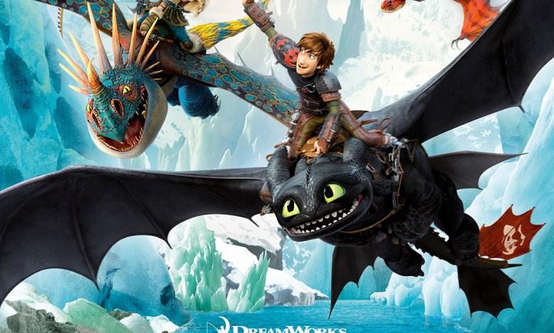 Photo of Dragon 2 – Ma Chronique du Film