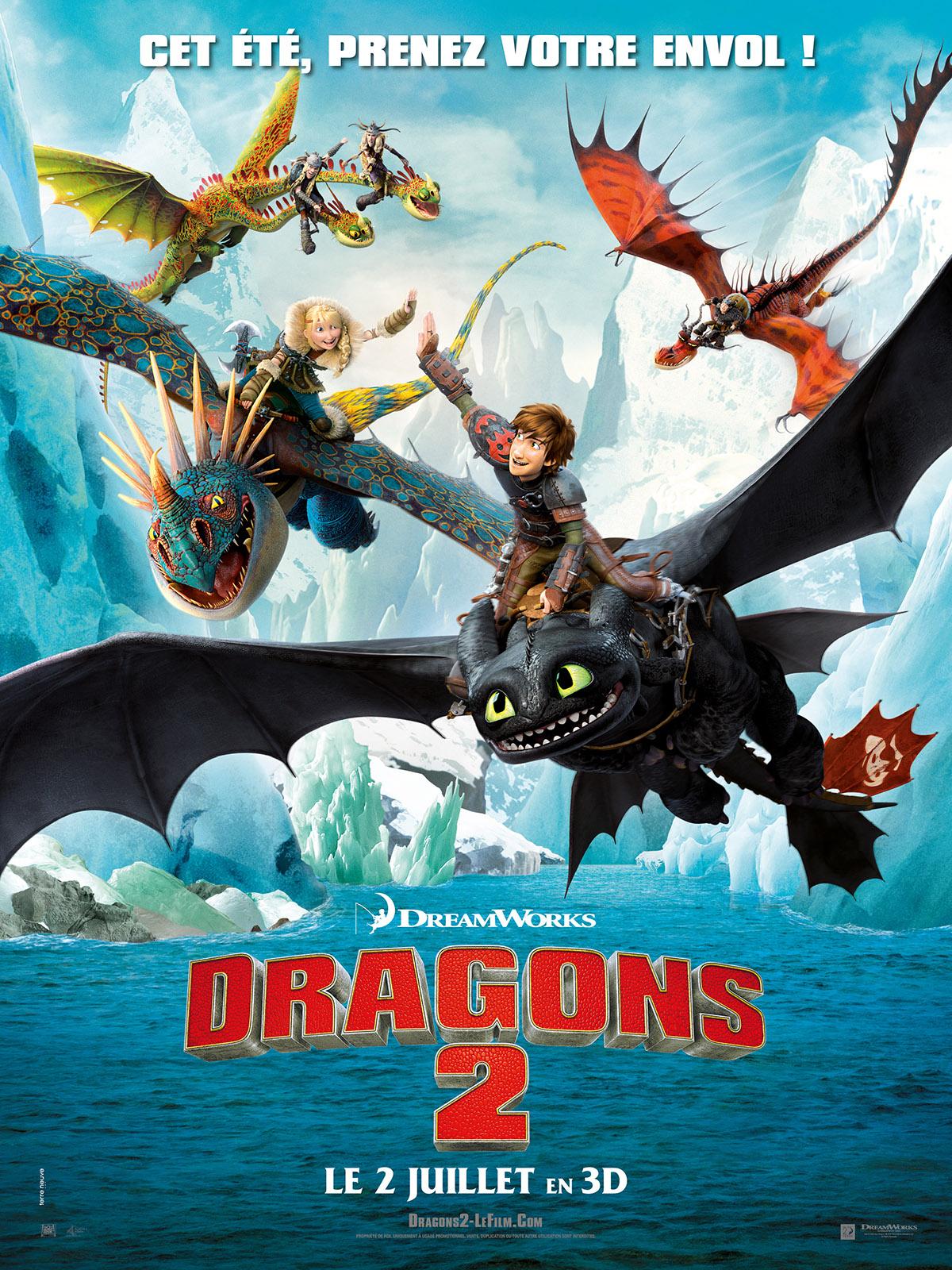 Dragon 2 - How To Train - 021