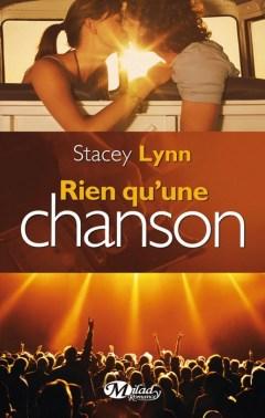Rien qu'une chanson de Stacey Lynn