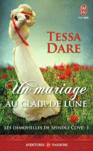 Un mariage au clair de lune de Tessa Dare