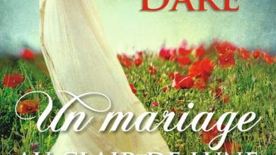 Photo de Un Mariage au Clair de Lune de Tessa Dare