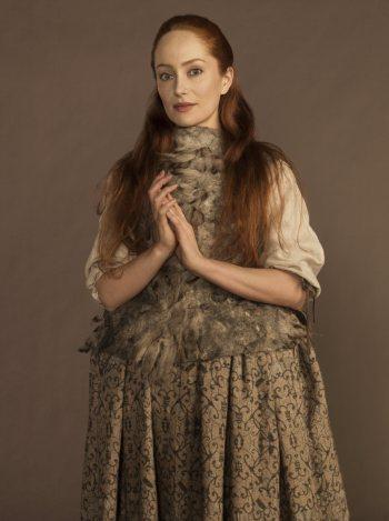 Outlander - Geillis Duncan