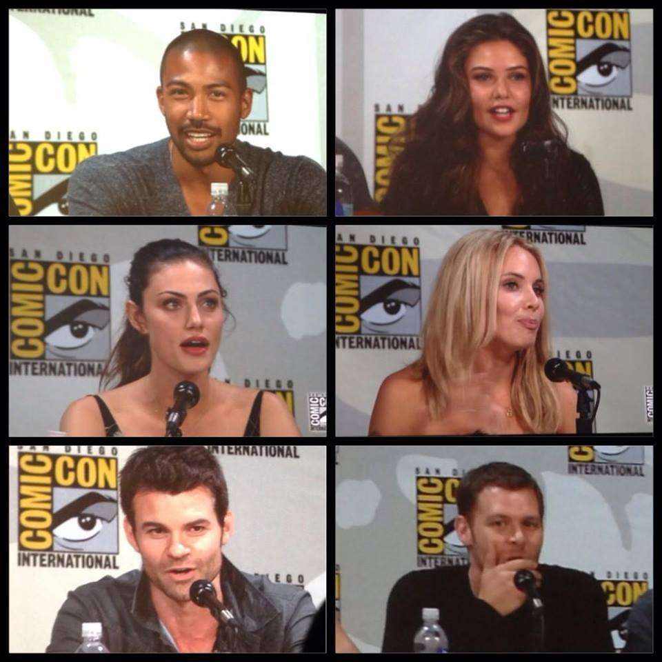 comic con 2014 the originals 2