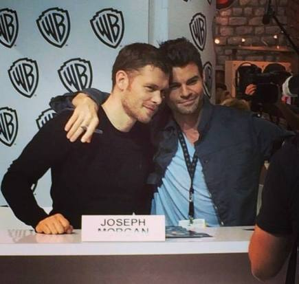 comic con 2014 the originals