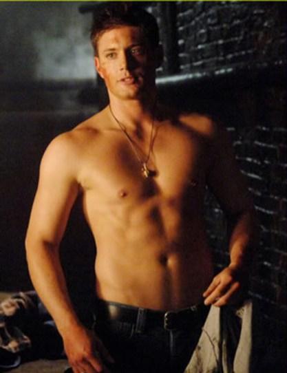 Dean Winchester - 003