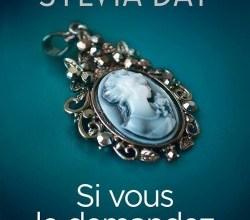Photo de Si vous le demandez de Sylvia Day