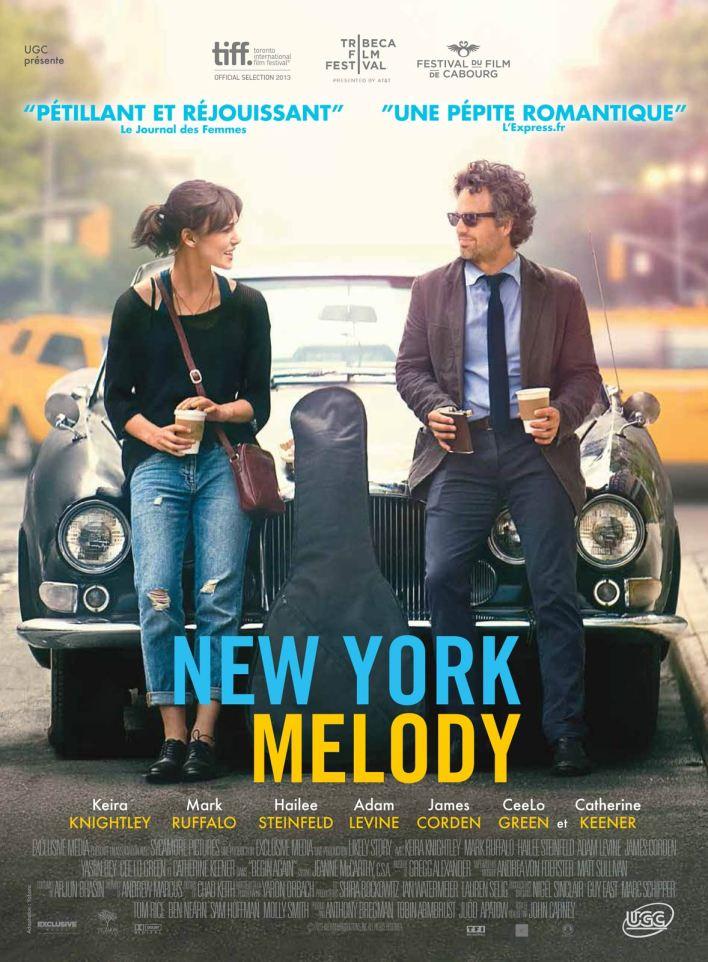 New York Melody - Begin Again- 003