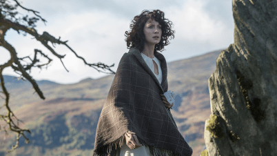 Outlander - Claire Randall