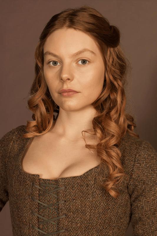 Outlander - Laoghaire