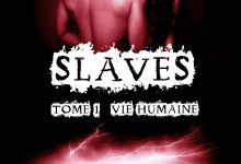 Photo of Slaves Tome 1 : Vie Humaine d'Amheliie
