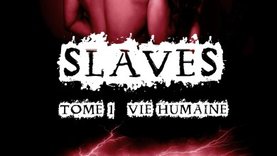 Photo of Slaves, Tome 1 : Vie Humaine d'Amheliie