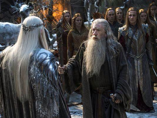 The Battle Of The Five Armies-2