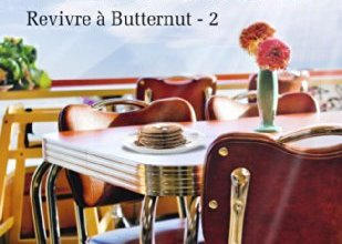 Photo de Revivre à Butternut, tome 2 : Un merveilleux été
