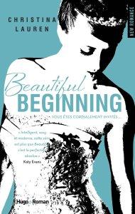 Beautiful Beginning de Christina Lauren