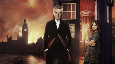 Photo de Nouvel épisode de Doctor Who !
