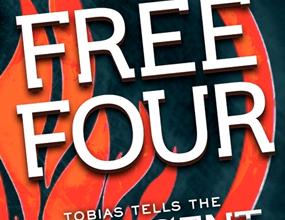 Photo of Free Four – Tobias Tells The Story de Veronica Roth