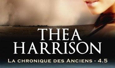 Photo de 2 Nouvelles Inédites de Thea Harrison