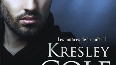 Photo de MacRieve de Kresley Cole