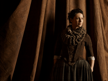Outlander - Claire Randall 2
