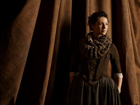 Outlander - Claire Randall 2