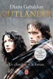 Outlander de Diana Galbadon