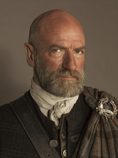 Outlander - Dougal MacKenzie 2