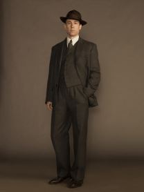 Outlander - Frank Randall 1