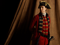 Outlander - Jack Randall 2