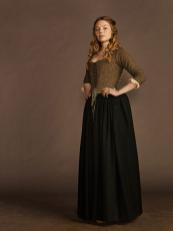 Outlander - Laoghaire 1