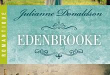 Photo of Edenbrooke de Julianne Donaldson