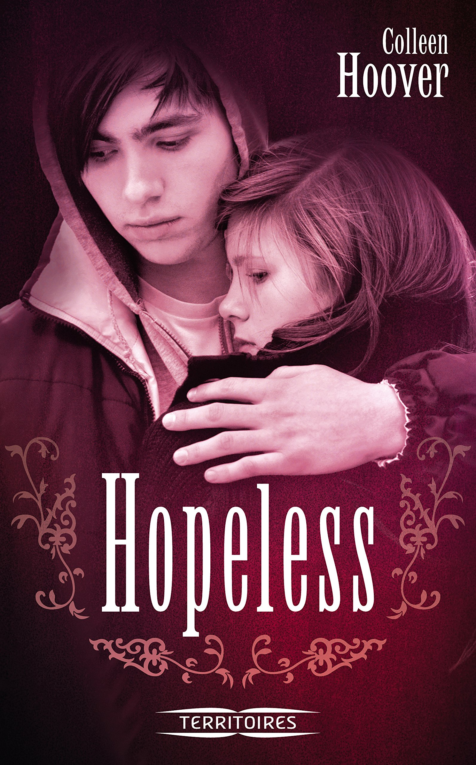 Hopeless de Colleen Hoover