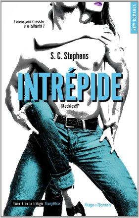 Intrépide de S.C.Stephens