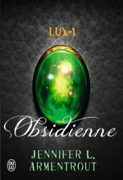 Lux T1 - Obsidienne de Jennifer l Armentrout