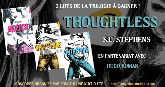 Thoughtless-concours