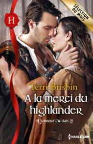 A la merci du highlander Terri Brisbin