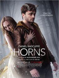 Horns Affiche