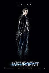 Insurgent - Divergente 2 - Caleb