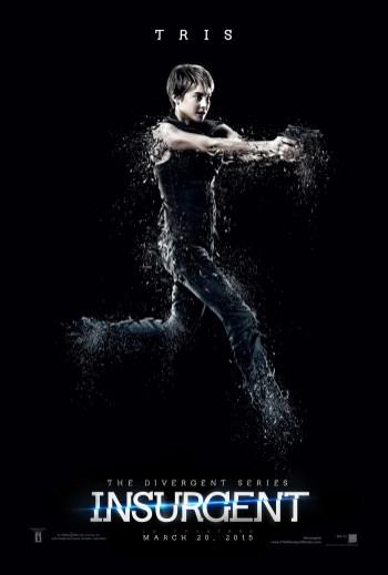 Insurgent - Divergente 2 - Tris