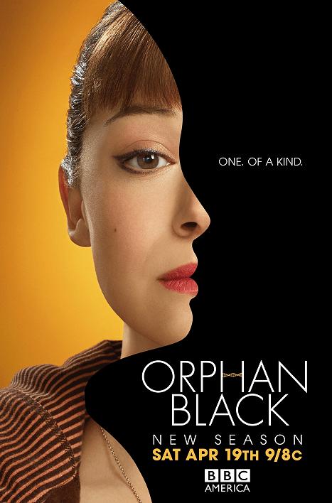 Orphan Black - Promo - Allison Hendrix
