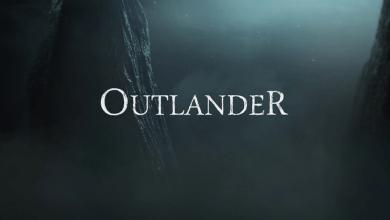 Photo de Un nouveau générique pour Outlander !