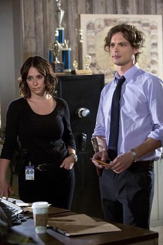 Spencer Reid - 5