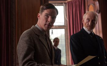 The Imitation Game (2)